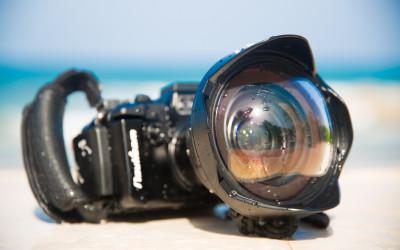 La nuova Wet Wide Lens – WWL-1