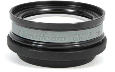 La nuova lente macro CMC-2
