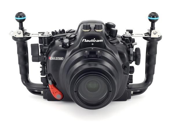 Custodia NA-D7500 per NIKON D7500