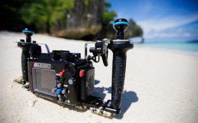 La Sony RX100 mkVI sul campo