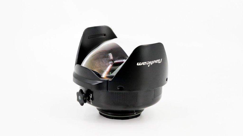 Lente correttiva WACP-2