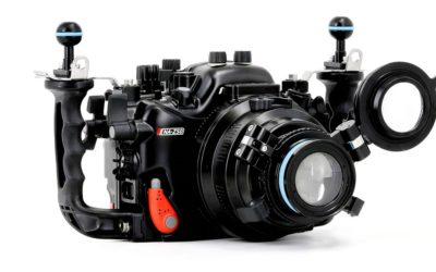 Custodia NA-Z50 per Nikon Z 50 Mirrorless