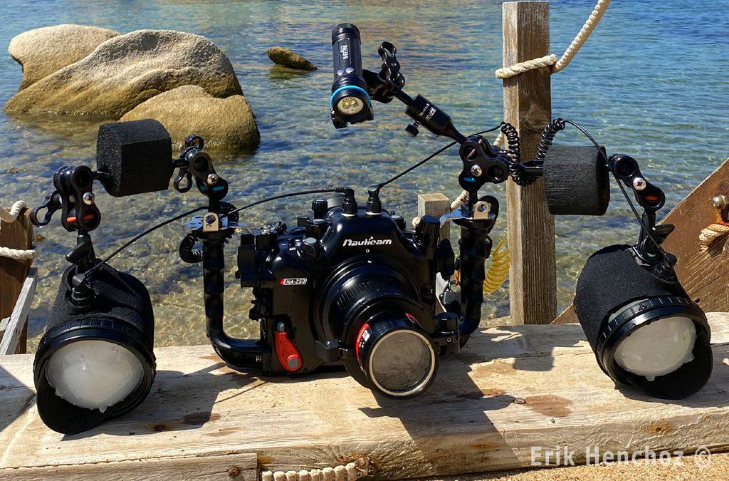 Macro fotografia subacquea con Nikon Z50 e Nikkor Z MC 50mm F2.8